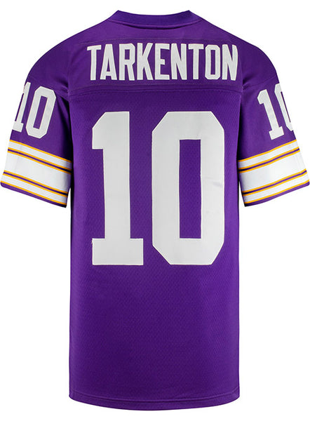 sports shoes 61d97 ad66b Mitchell & Ness Vikings Throwback Fran Tarkenton Jersey | Vikings Limited  Jerseys | Vikings Locker Room