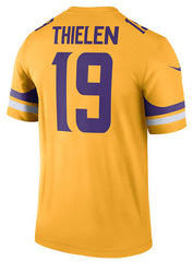 Men's Minnesota Vikings Adam Thielen Nike Legend Jersey