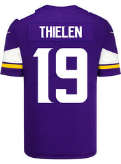 Nike Limited Home Adam Thielen Jersey