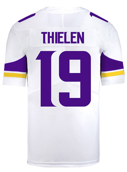 Nike Limited Away Adam Thielen Jersey