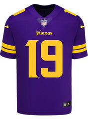 Nike Limited Color Rush Adam Thielen Jersey