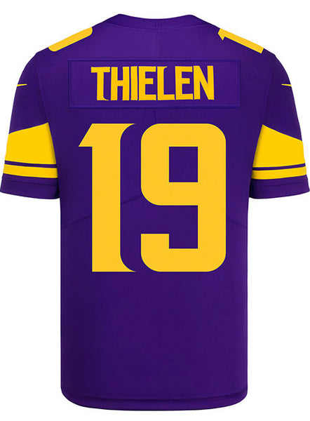 Nike Limited Color Rush Adam Thielen Jersey  acb5add00