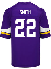Nike Game Home Harrison Smith Jersey