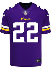 Nike Limited Home Harrison Smith Jersey