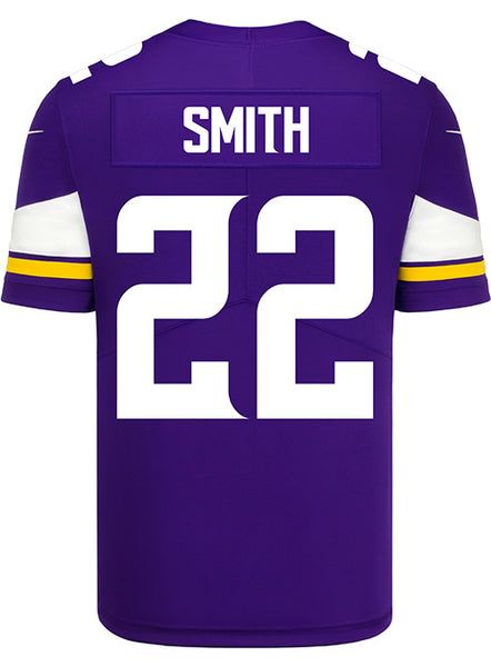 Nike Limited Home Harrison Smith Jersey  78041e756d7d