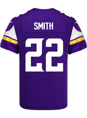 Nike Elite Home Harrison Smith Jersey