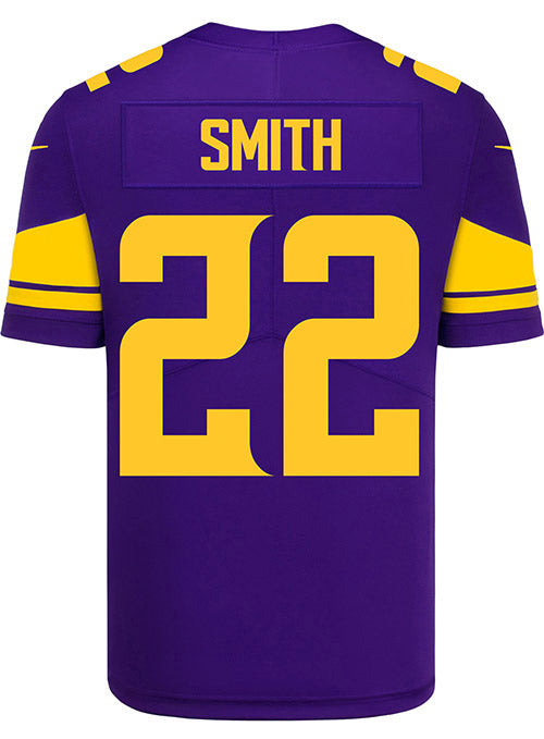 super popular f91fc 53d89 Nike Limited Color Rush Harrison Smith Jersey | Vikings Locker Room