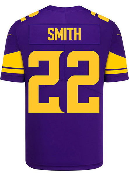 Nike Limited Color Rush Harrison Smith Jersey  eef7566f88ca