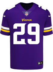 Nike Limited Home Xavier Rhodes Jersey