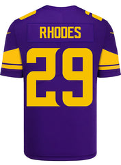 Nike Limited Color Rush Xavier Rhodes Jersey