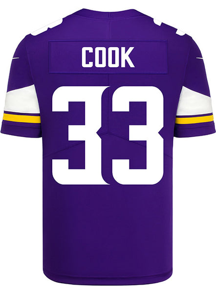 a793760c137 Nike Limited Home Dalvin Cook Jersey