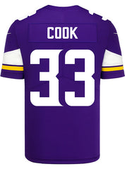 Nike Limited Home Dalvin Cook Jersey