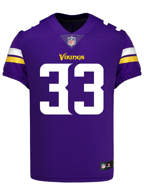 Nike Elite Home Dalvin Cook Jersey