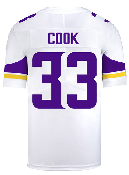 Nike Limited Away Dalvin Cook Jersey