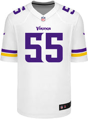 Nike Game Away Anthony Barr Jersey