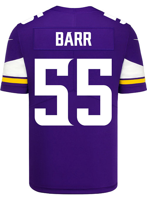 Nike Limited Home Anthony Barr Jersey