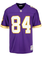 sports shoes dc1dd ec067 Mitchell & Ness Vikings Throwback Randy Moss Jersey | Vikings Locker Room