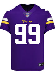 Nike Elite Home Danielle Hunter Jersey