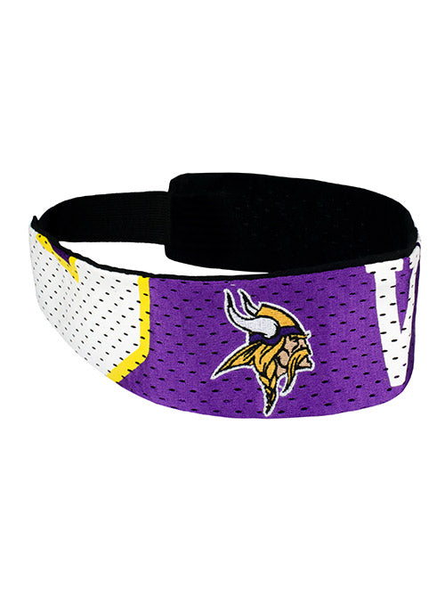 Vikings Jersey Headband