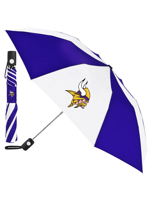 "Vikings 42"" Umbrella"