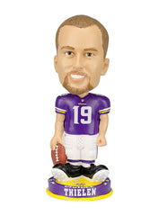 Vikings Adam Thielen Bobblehead
