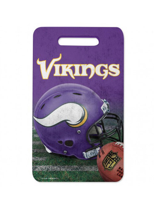 Vikings Seat Cushion