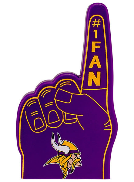 Vikings #1 Fan Power Bank