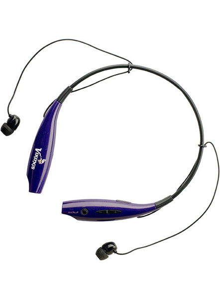 Vikings Bluetooth Neck Band Headphones