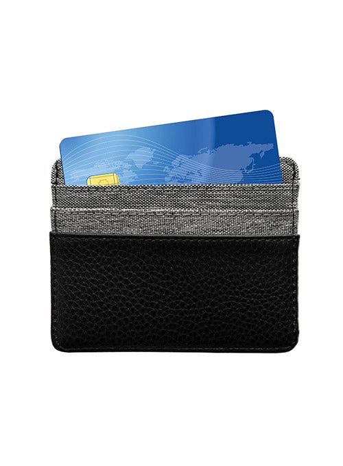 Vikings Pebble Pocket Wallet