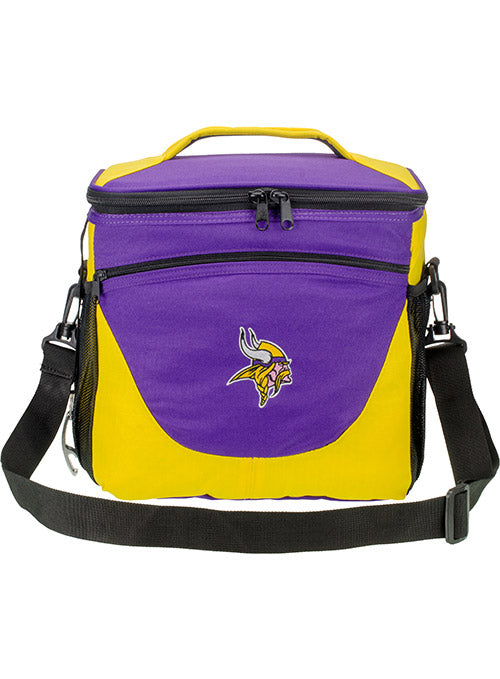 Vikings 24 Can Cooler