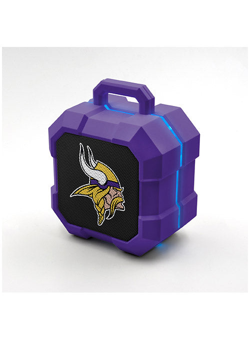 Vikings ShockBox Speaker