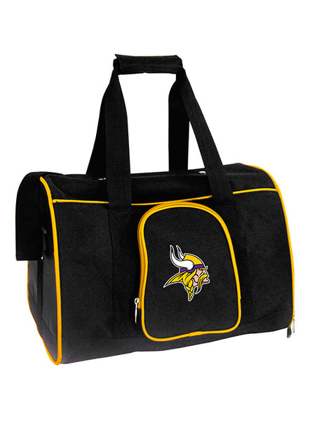 Vikings Premium Pet Carrier