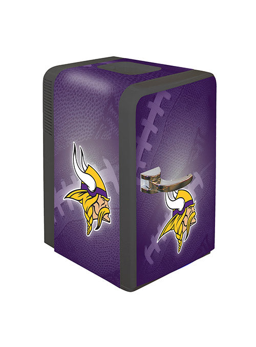 Vikings Portable Party Fridge