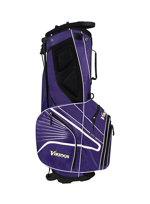 Vikings Golf Stand Bag