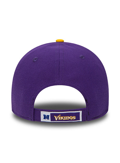 New Era Vikings Youth The League 9FORTY Hat
