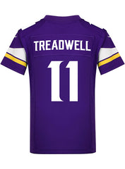 Youth Nike Game Home Laquon Treadwell Jersey