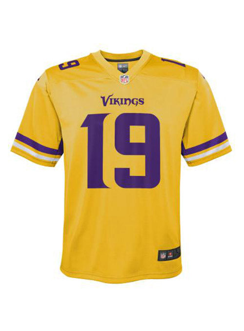 Youth Minnesota Vikings Adam Thielen Nike Legend Jersey