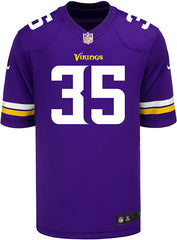 Nike Game Home Marcus Sherels Jersey