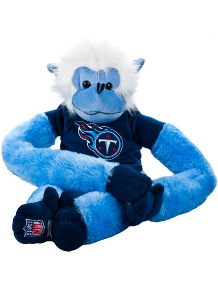 Titans Rally Monkey
