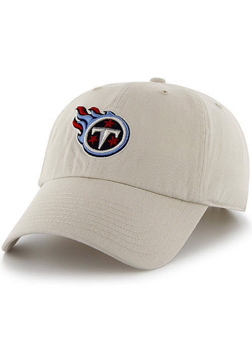 Titans '47 Brand Clean Up Hat