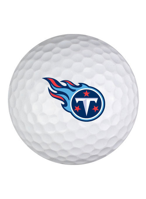 Titans Golf Ball