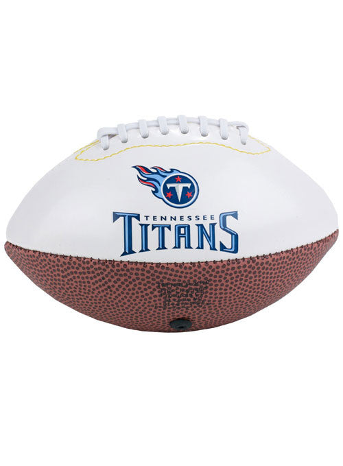 Titans Mini Football