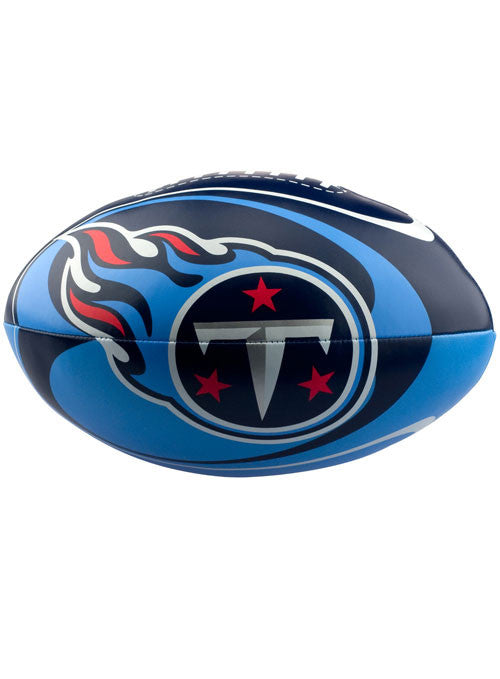 Titans Goal Line Softee Football