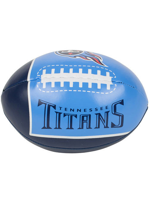 Quick Toss Titans Football