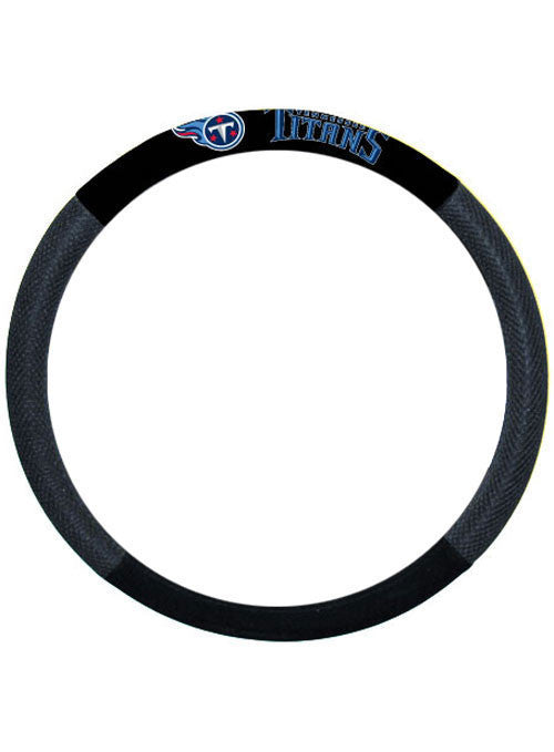 Titans Steering Wheel Cover
