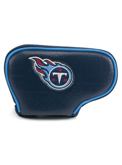 Titans Putter Cover
