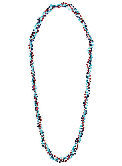 Titans Twisted Beads