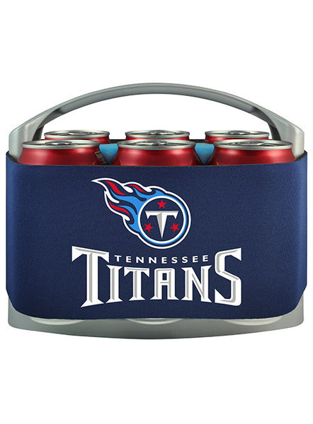 Titans Six Pack Cooler