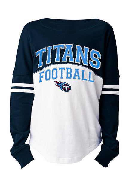 Girls Titans Campus T-Shirt
