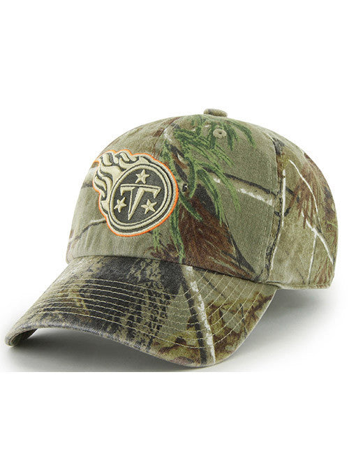 '47 Titans Real Tree Cleanup Hat